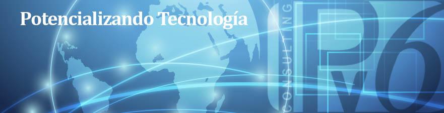 Consultoría y Servicio Profesionales IPv6 Ready