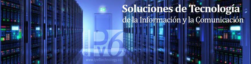 Servicios Profesionales Tecnologías IPv6